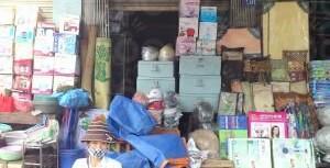 Cửa hàng đồ gia dụng - 103, Bà Triệu, P. Cẩm Đông,