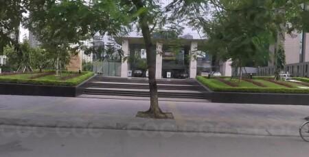 Cục tần số vô tuyến điện - 115, Trần Duy Hưng, P. Trung