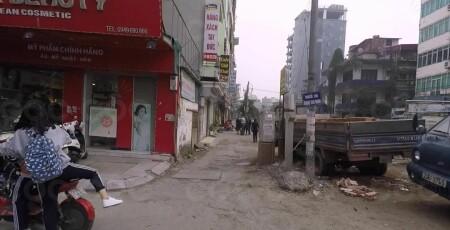 Quán cafe, giải khát - 72 ngõ 36, Giang Văn Minh, P.