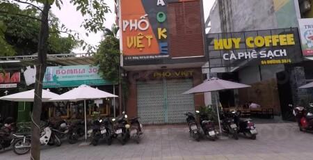 Karaoke Phố Việt Lo A62 đường 30 4 P Hoa Cường Bắc Q Hải Chau Tp đa Nẵng Cốc Cốc Map