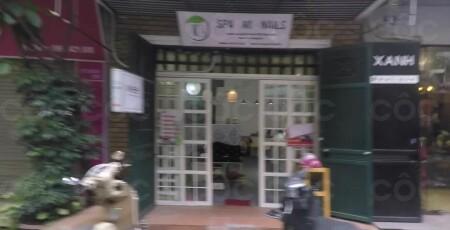 TG - Spa, mi, nails - 28 ngõ 165, Thái Hà, P