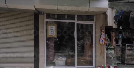Cửa hàng thời trang nữ - 14, Dốc Tam Đa, P. Thụy Khuê