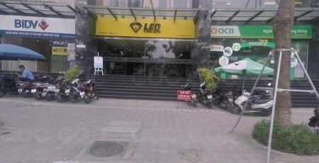 Chi nhánh công ty TNHH Nielsen Việt Nam